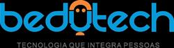 tecnologia educacao logo bedutech 2