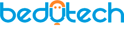 tecnologia educacao logo bedutech 3